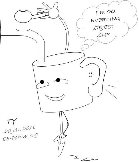 OO' s Cup